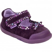 ~NEW~ Pediped Grip 'n' Go for Girls - Becky Purple Mary Jane