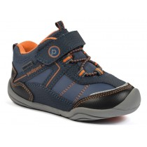 ~NEW~ Pediped Grip 'n' Go for Boys - Max Navy Boot