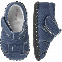 ~NEW~ Pediped Originals for Boys  - Harvey Denim Sandal