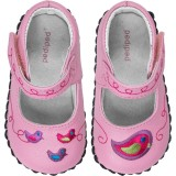 ~NEW~ Pediped Originals for Girls  - Charlotte Astor Pink Mary Jane