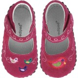 Pediped Originals for Girls  - Charlotte Fuchsia Mary Jane