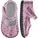 ~NEW~ Pediped Originals for Girls  - Delaney Light Pink Mary Jane