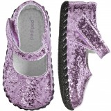 ~NEW~ Pediped Originals for Girls  - Delaney Lavender Mary Jane