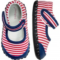 ~NEW~ Pediped Originals for Girls  - Louisa Nautical Mary Jane