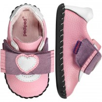 ~NEW~ Pediped Originals for Girls  - Kathy Light Pink Mary Jane