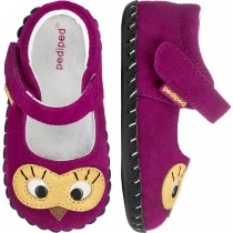 ~NEW~ Pediped Originals for Girls  - Jazzie Magenta Mary Jane