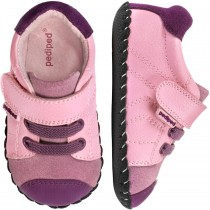 ~NEW~ Pediped Originals for Girls  - Jake Pink Mary Jane