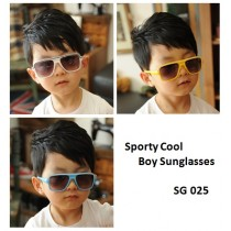 Kids Sunglasses SG 025