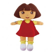 Dora in Red Dress 30cm / 45cm / 60cm