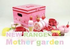 Mother Garden