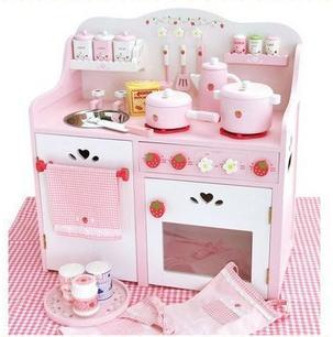 Toys Kitchen Singapore Wooden Kitchen Toys Mother Garden Kitchen